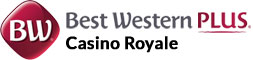 best-western-plus-casino-royale-logo