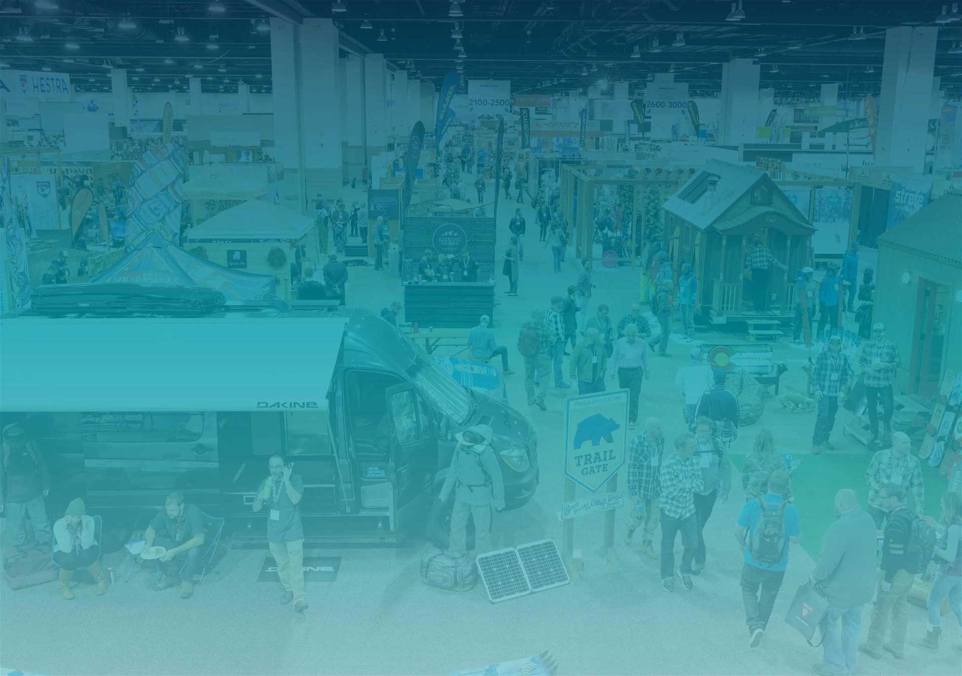 Trade Shows and Exhibitions