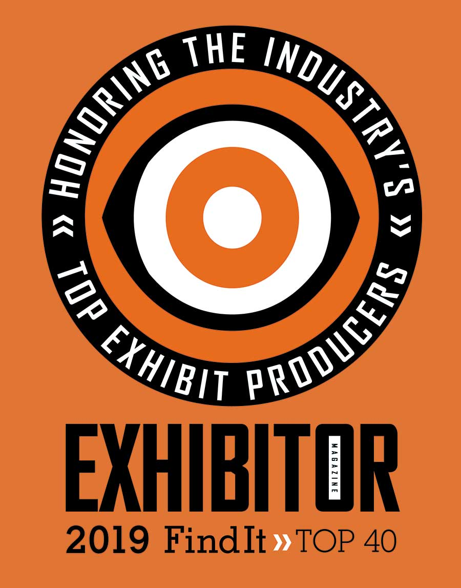 Find It -Top 40 Exhibit Producers