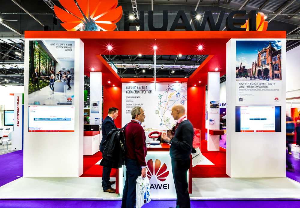 huawei-custom-exhibit-ges-2018