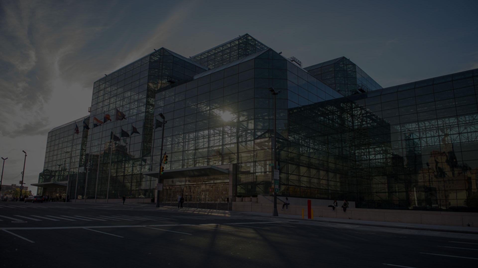 Jacob K. Javits Center