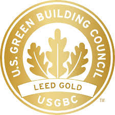LEED-Gold-certificate