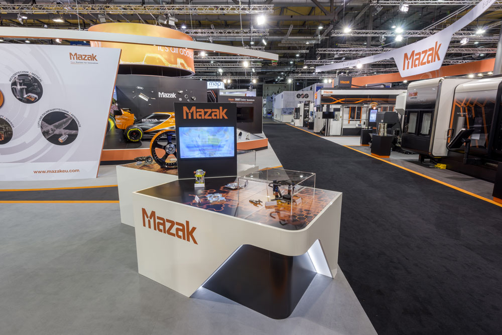 mazak-technology