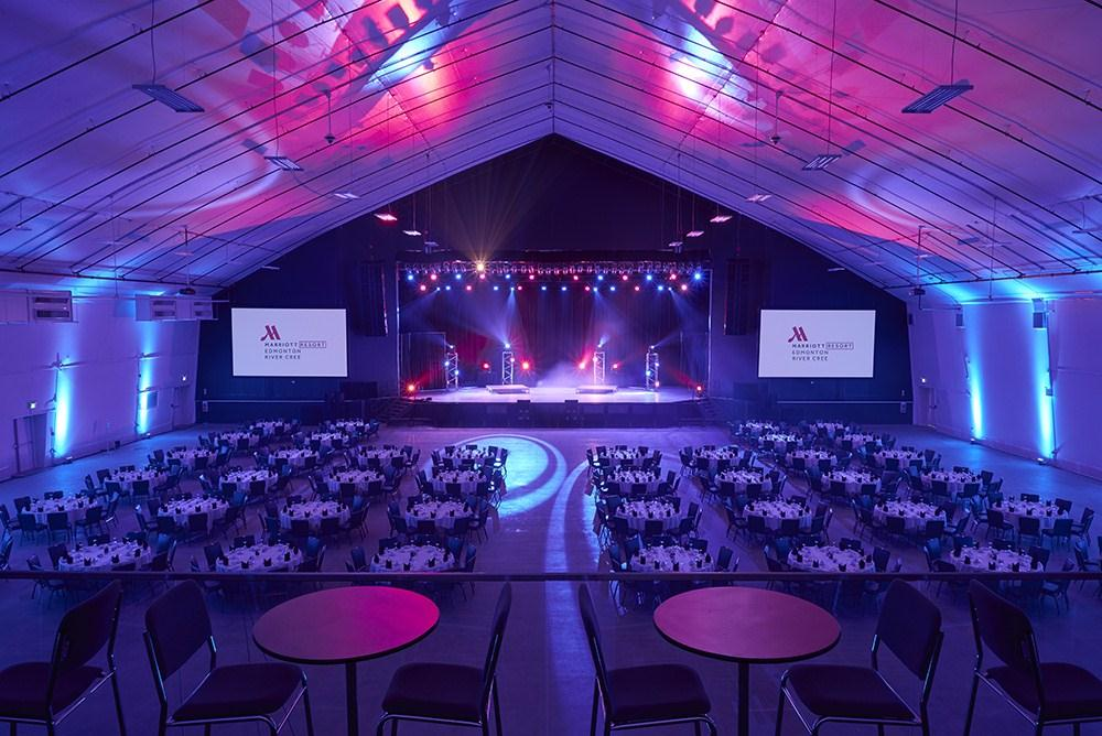 Venue at River Cree Casino and Resort
